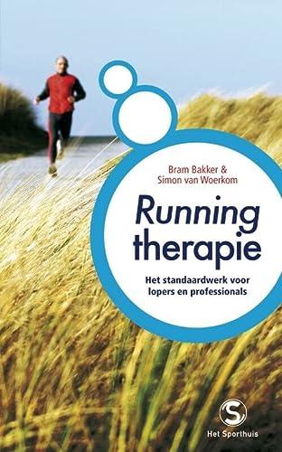 9789029566834: Runningtherapie / druk 1: het standaardwerk voor lopers en professionals