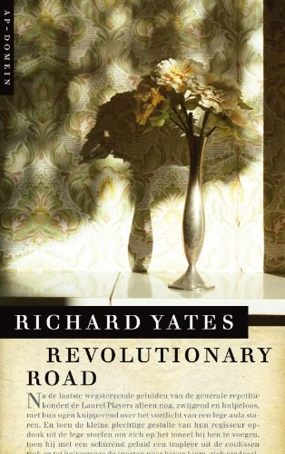 9789029573818: Revolutionary road: roman