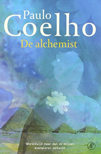 9789029588607: De alchemist: dyslexie editie