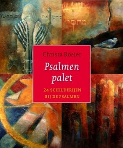 9789029719636: Psalmenpalet