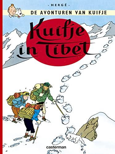 9789030325048: Kuifje in Tibet (Kuifje, #20)