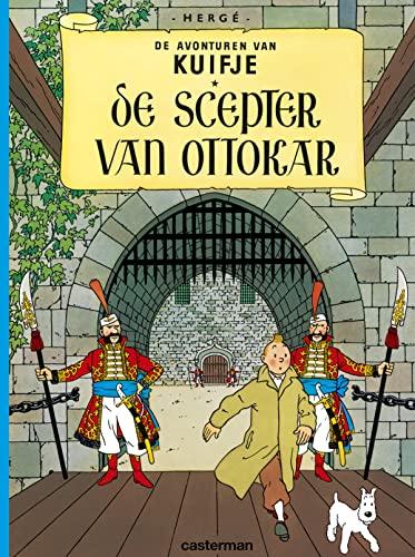 De Scepter van Ottokar (Kuifje, #8)