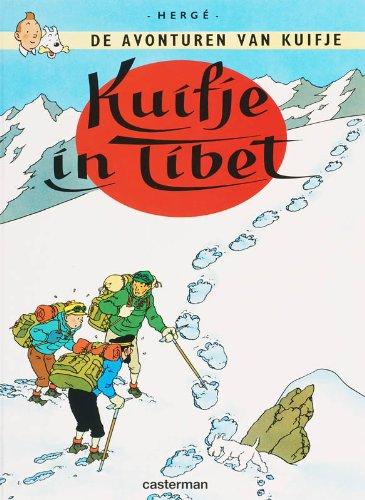 9789030326595: De avonturen van Kuifje 19: Kuifje in Tibet