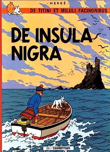 9789030327073: De Insula Nigra