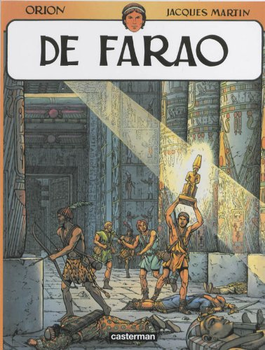 9789030363293: 3. de Farao Orion