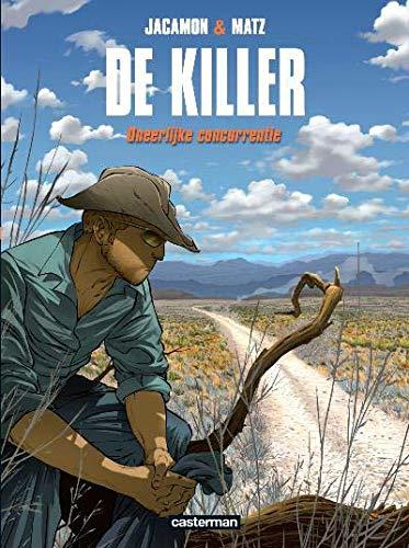 9789030364825: De killer