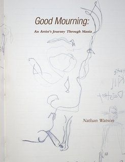 9789030887003: Good Mourning: An Artist's Journey Through Mania