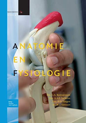 9789031346837: Anatomie en fysiologie (Basiswerk V&V)
