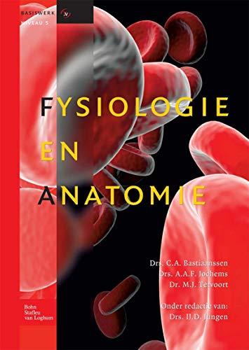 9789031346844: Fysiologie en anatomie (Basiswerk V&V)