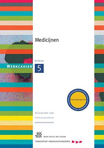 Medicijnen (Paperback): Yvonne Morsink