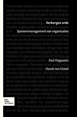 Verborgen Orde German Edition: P. Huguenin