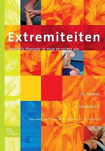 9789031361830: Extremiteiten: manuele therapie in enge en ruime zin