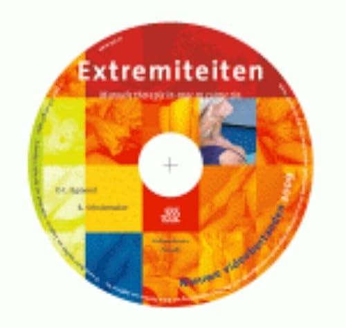 9789031372867: Extremiteiten: manuele therapie in enge en ruime zin