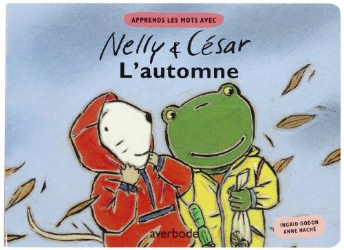 9789031723690: Nelly & César, l'automne
