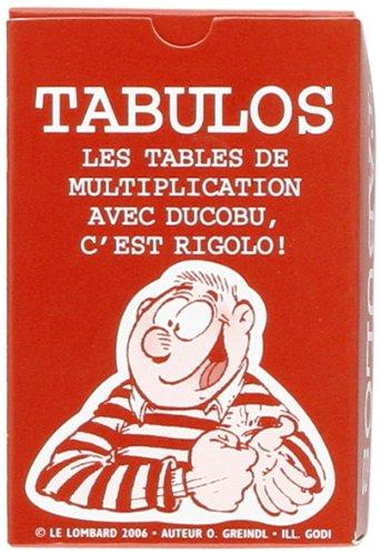 9789031724048: jeu de cartes tabulos