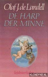 9789032501501: De harp der minne (Dutch Edition)
