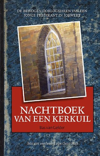9789033004513: Nachtboek van een kerkuil