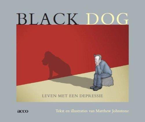 9789033485817: Black dog: leven met een depressie