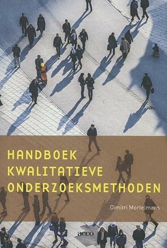 9789033493607: Handboek kwalitatieve onderzoeksmethoden