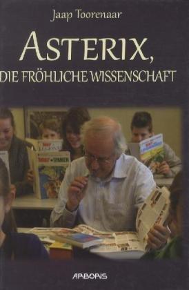 9789034407238: Asterix - Die fröhliche Wissenschaft: Arboris
