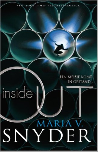 9789034755834: Inside out (Harlequin Young Adult)