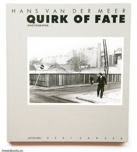 9789035104808: Quirk of fate (photographs)