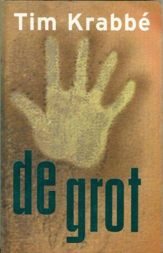De Grot (Dutch Edition): Tim Krabb?