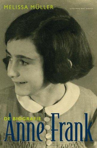 9789035132146: Anne Frank / druk 1: de biografie