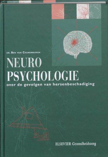 9789035230699: Neuropsychologie 2 (Toegepaste neurowetenschappen)