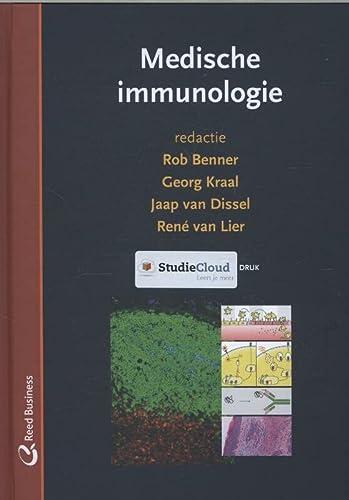 9789035235786: Medische immunologie