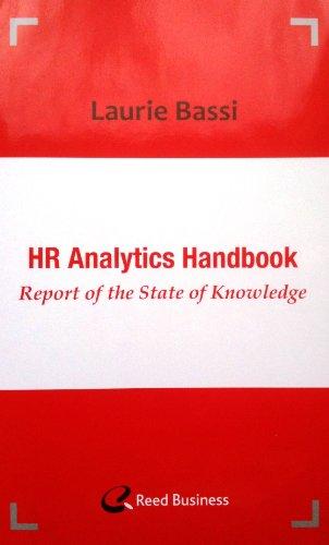 9789035245105: HR Analytics Handbook