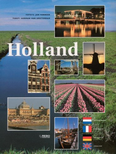 9789036609494: Holland