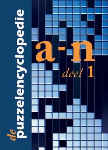 De Puzzel Encyclopedie In 2 Delen - Henk Cornelissen