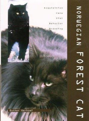 Norwegian Forest Cat: E Verhoef-Verhall