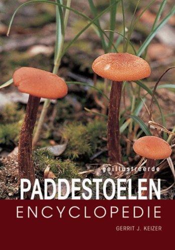 9789036610728: Geillustreerde paddestoelen encyclopedie