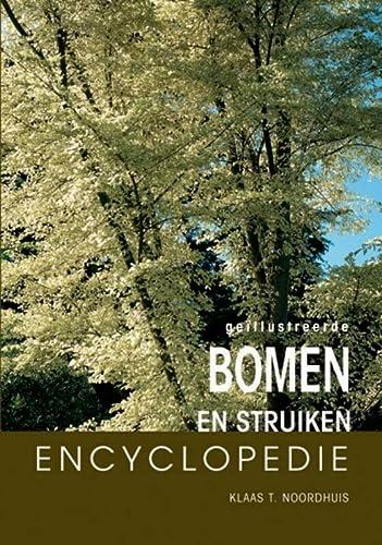9789036610773: Bomen & struiken encyclopedie: alles wat u altijd al wilde weten over bomen en struiken