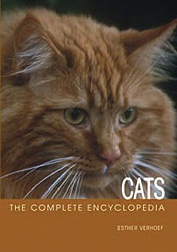 9789036614962: Cats (Complete Encyclopedia Series)