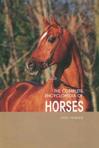 9789036615037: The Complete Encyclopedia of Horses