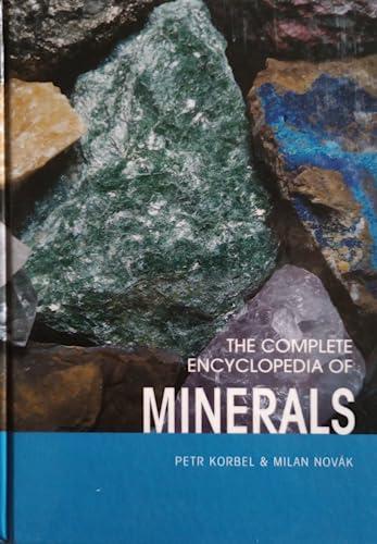 9789036615068: Encyclopedia of Minerals