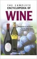 9789036615389: THE COMPLETE ENCYCLOPEDIA OF WINE