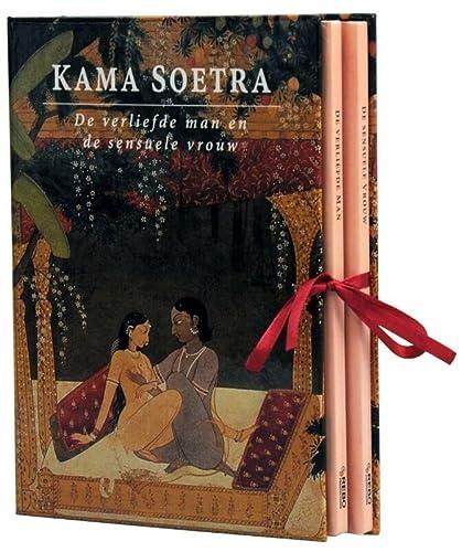 Kama Soetra: de verliefde man en de