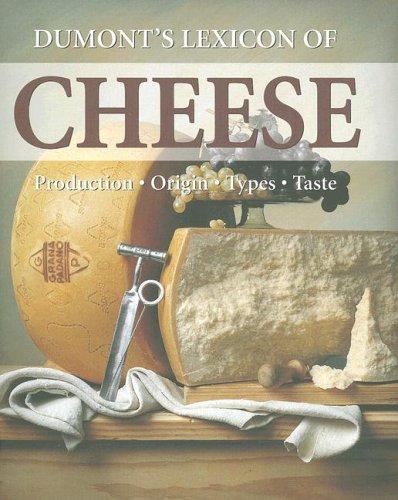Cheese: Iburg, Anne