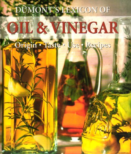 Oil and Vinegar: Anne Iburg