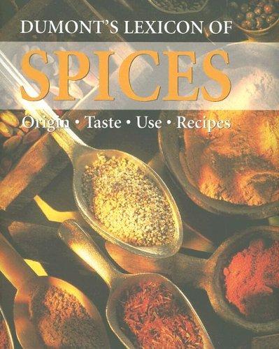 Spices: Iburg, Anne