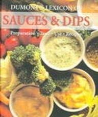 Dumont's Lexicon of Sauces & Dips: Muller-Urban, Kristiane