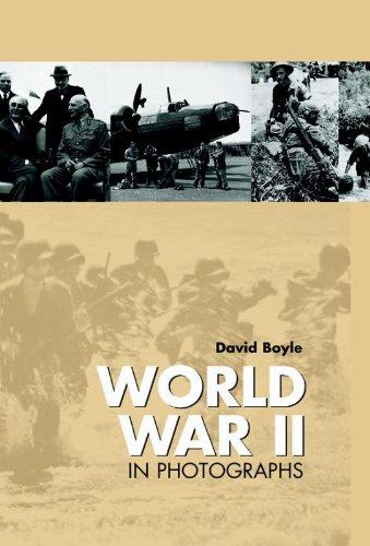 9789036618007: World War II in Photographs