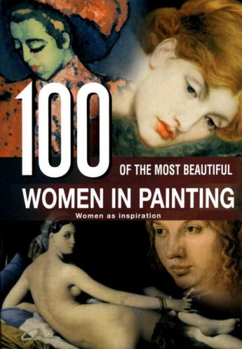 9789036621052: 100 Most Beautiful Women of Painting