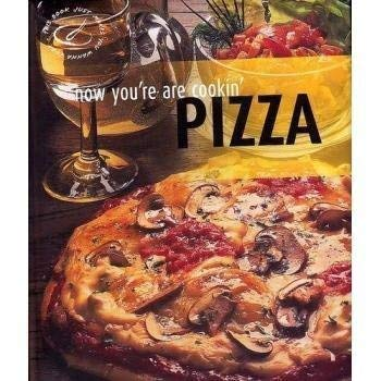 9789036622417: Pizza (Now You're Cookin')