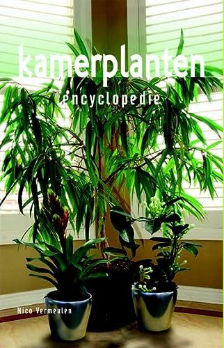 Kamerplanten encyclopedie: Vermeulen, Nico