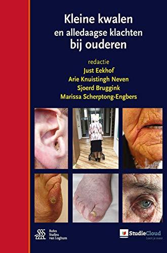 9789036810814: Kleine kwalen en alledaagse klachten bij ouderen (Dutch Edition)